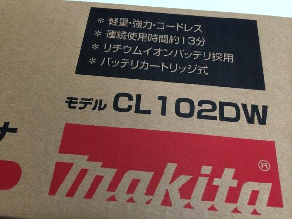 CL102DW