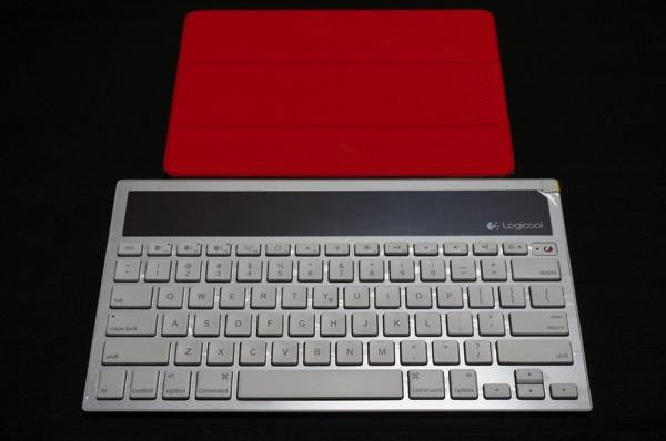 iPad Air 2と比較