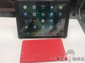 iPad Pro 12.9でブログを執筆してみる