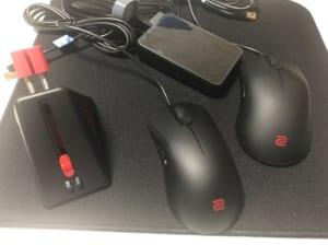 [PR]BENQの9000円するゲーミングマウスを試す