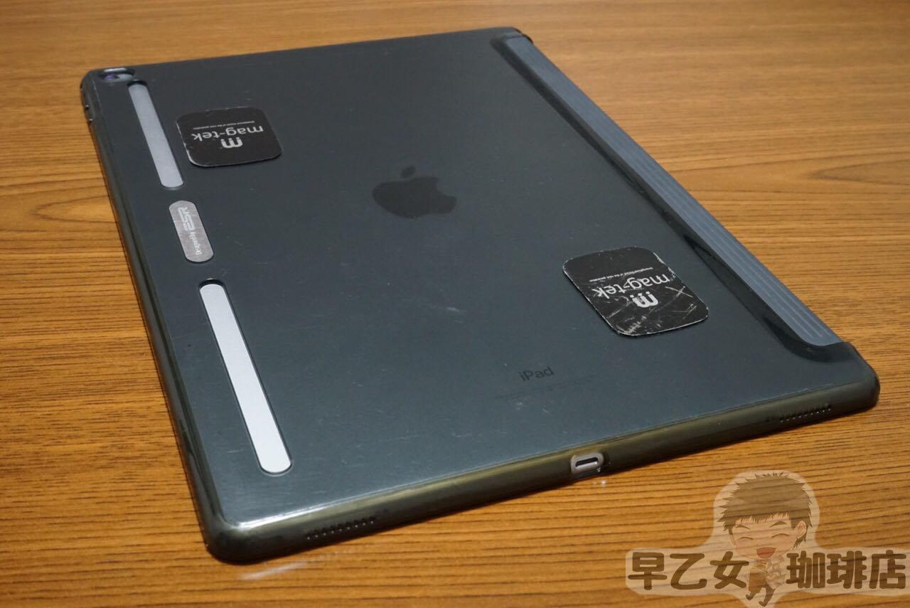 iPad Pro 12.9を購入してからずっと使っていたケース