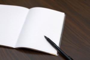 手帳とカレンダーアプリの良いところ取りをしてスケジュールを管理する方法