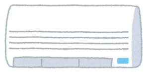 愛知県の公立小中学校の普通教室エアコン設置率は35.7%(2017年)