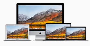 ああ、新しいMacが欲しい。2018年は控えめに言ってMac買い替え需要がめちゃ高まる。