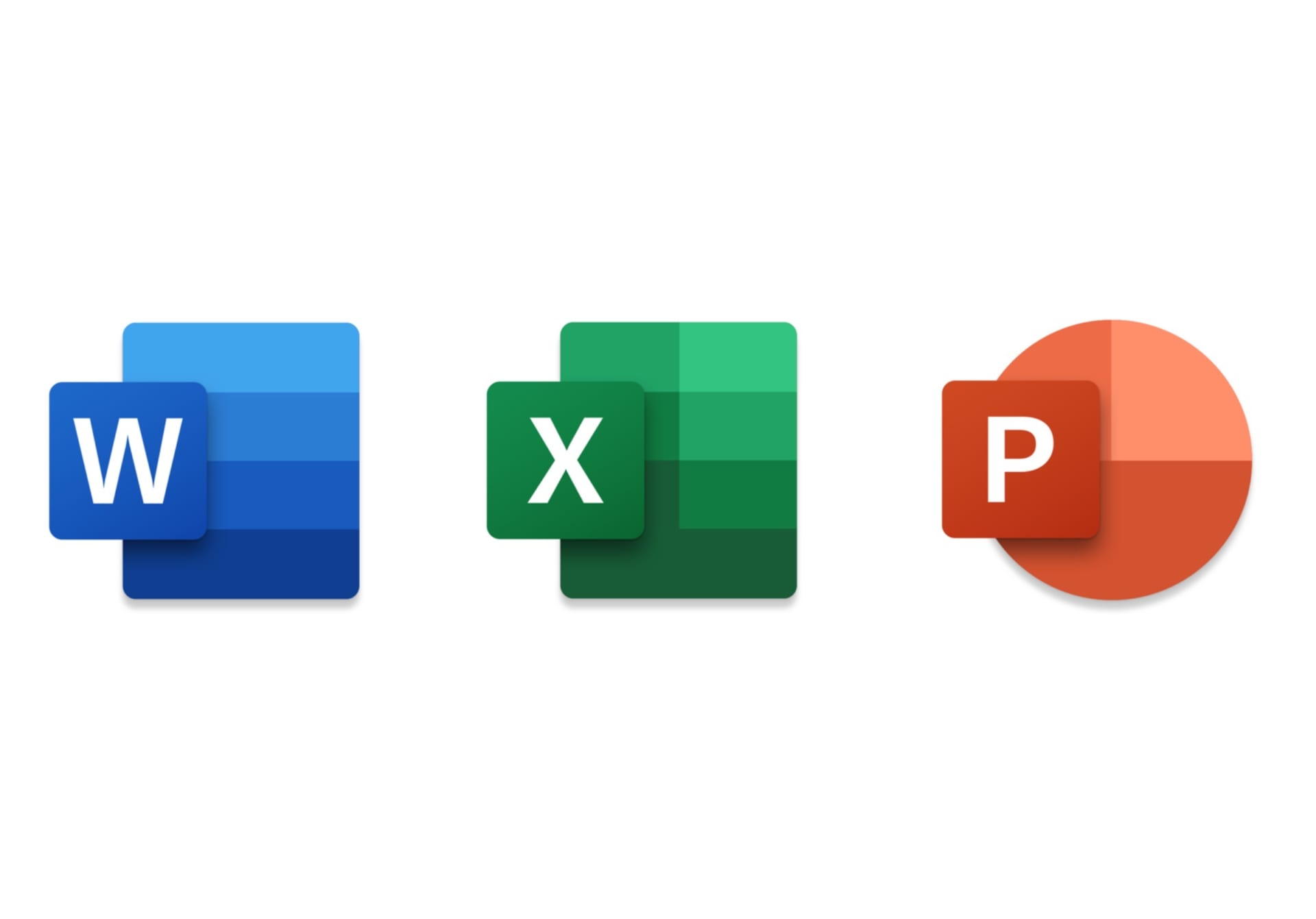 iPad版Word,Excel,PowerPointを使ってみて、パソコン版と比べて「足りん!」と思った機能をまとめました。