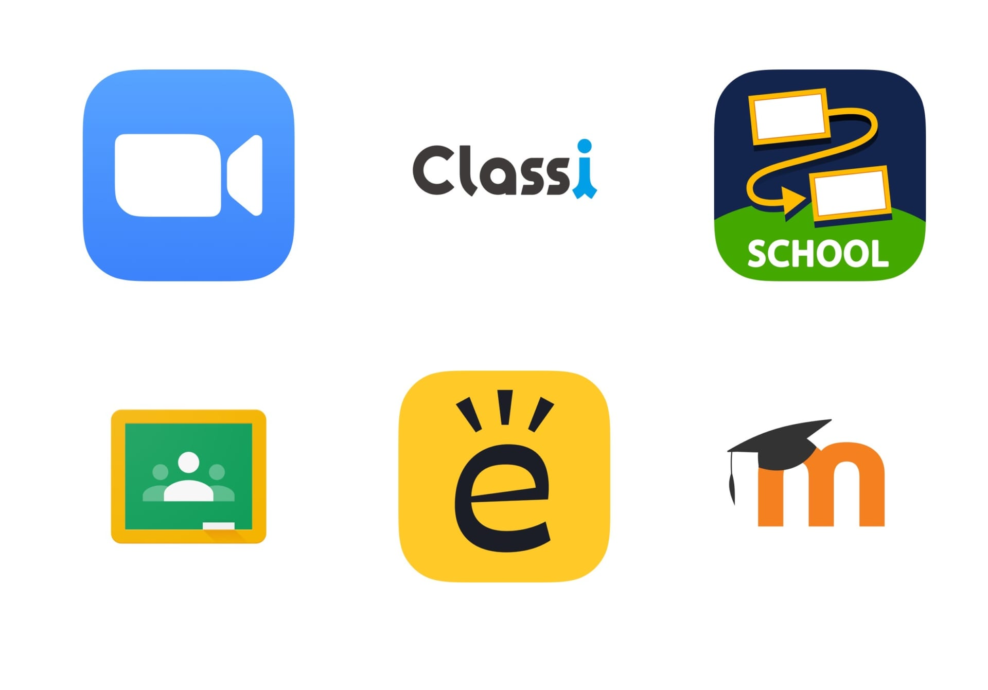 オンライン授業に利用できる、おすすめのサービスをまとめました