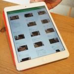 iPadmini+Evernoteで美容師さんの仕事スタイルが激変した