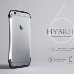 アルミバンパーの王道メーカーDeffがiPhone6Plus用バンパーを12月上旬に発売!