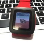 Pebble Timeでそこそこ人気なゲーム「Pixel Miner」の効率を上げる方法