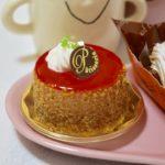 岡崎市にあるチーズケーキ専門店 Le Fromage のケーキがマジで激うま