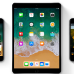 iOS11 Public Beta 2がリリース。ビルド番号が開発者向けBeta3と同じ。