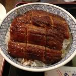 岐阜県の八百津町に行ってきた!その1 食べログ☆4つのうなぎ屋「うな好(うなよし)」へ行ってきた