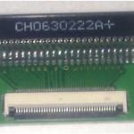 iriver H320のHDDを120GBに交換してみた