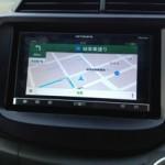 iPhoneの画面がナビに映る!アプリユニット「SPH-DA99」にiPhone5sを繋いで使ってみた[操作編]