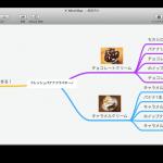MacやiPhoneで簡単にマインドマップが作成できるアプリ「MindNode」がかなり使いやすい!!