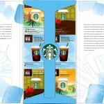 スタバから夏季限定の「スターバックス コーヒー ギフト」を販売!