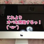 iMac 2010にFusionDriveを導入する手順を書く