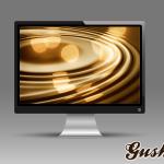 [祝公開!]WordPress無料テーマ「Gush2」を、半日かけてカスタマイズした内容を全部書く