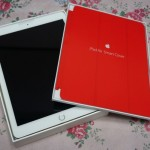 iPad mini RetinaからiPad Air 2に乗り換えました。