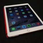 iPad Air 2に最適な液晶保護フィルムはパワサポだよね!!